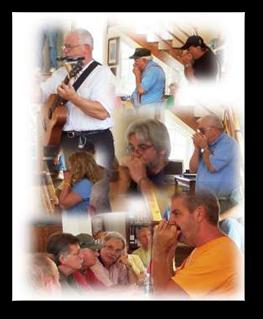 Ohio State Harmonica Champioship